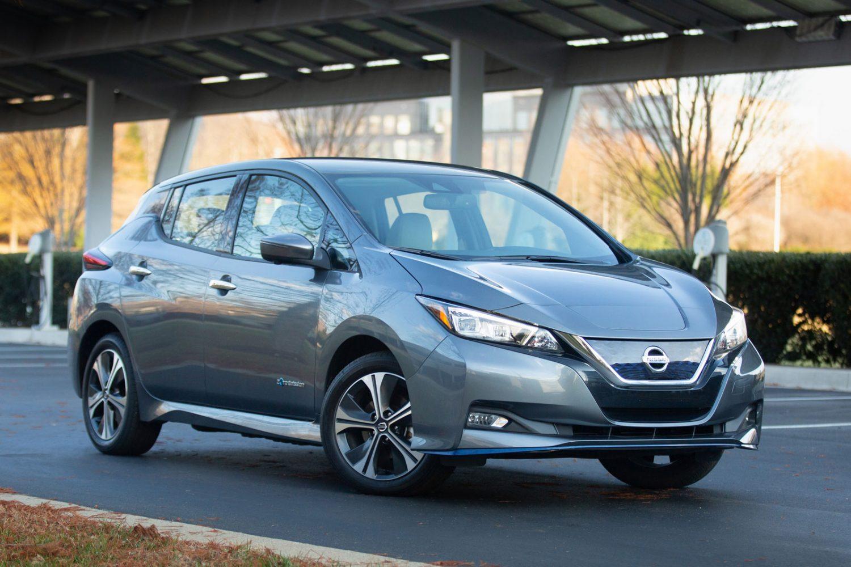 2021-Nissan-LEAF