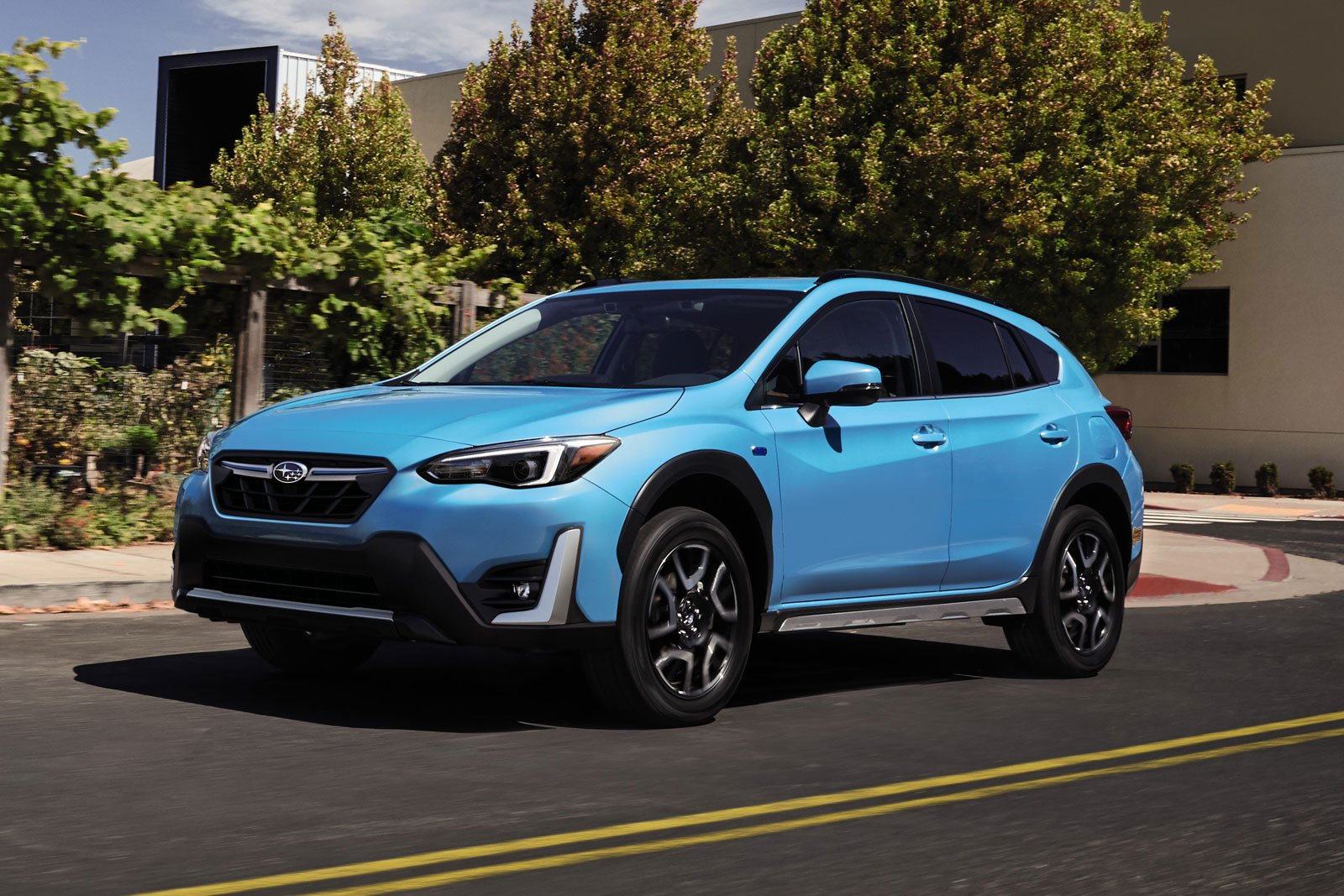 subaru 2021 lineup: models and changes overview - motor