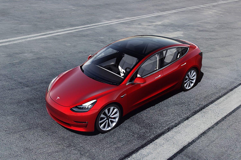 2021-Tesla-Model-3