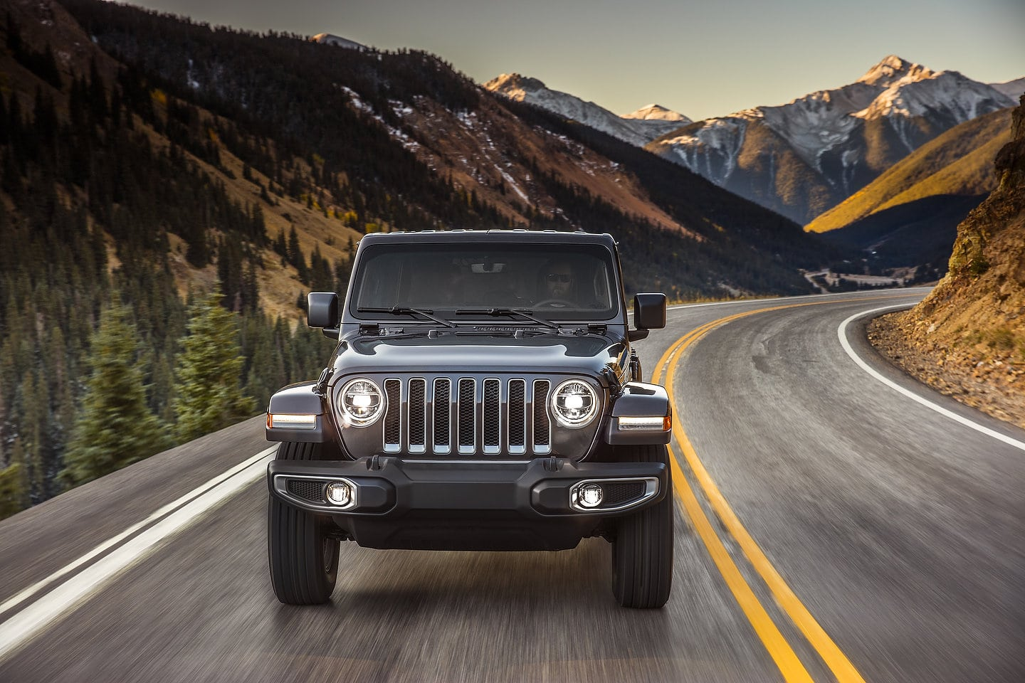 2020 Jeep Wrangler News Diesel Phev Price >> 2020 Jeep Wrangler Diesel Engine Will Cost 4 000 Motor