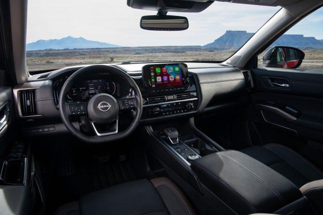 2022-Nissan-Pathfinder-