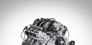 Ford Super Duty 7.3L V8 Gas Engine