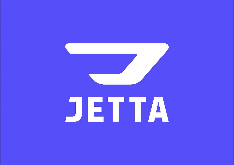 JETTA Logo China