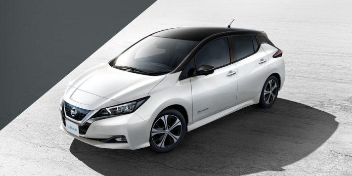 Nissan Leaf Best Ing Ev In The World