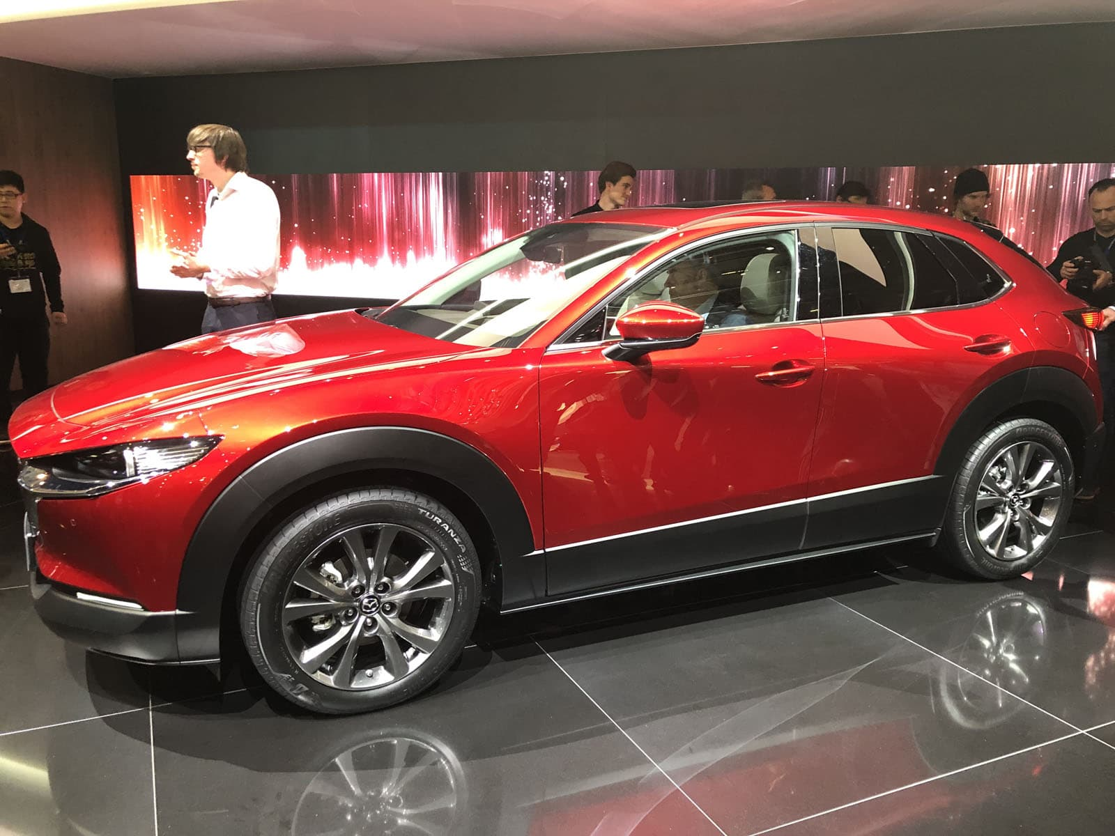 Mazda Cx 3 >> Who Does The New 2020 Mazda CX-30 Compete With? - Motor ...