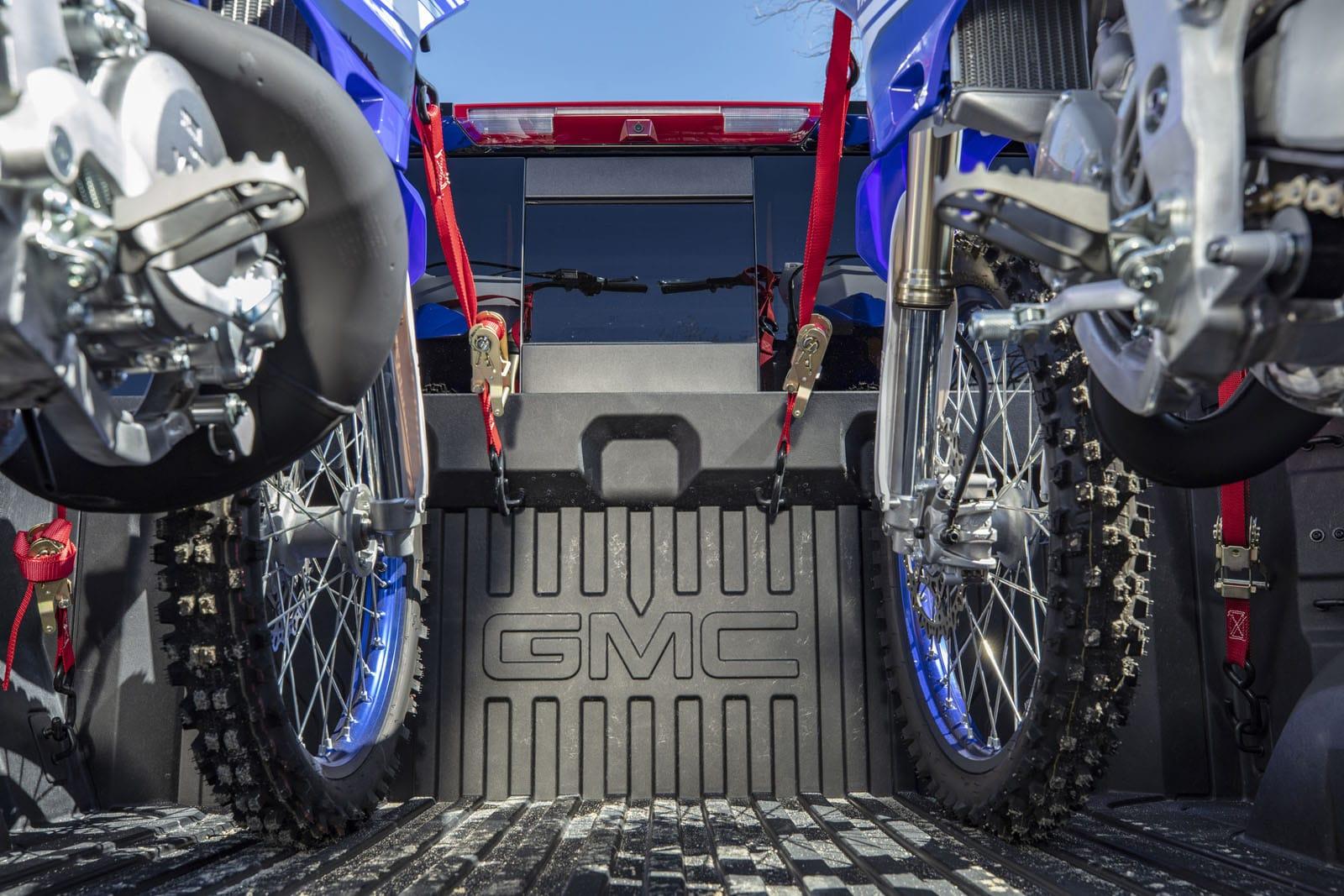 2019 GMC Sierra Denali CarbonPro Edition