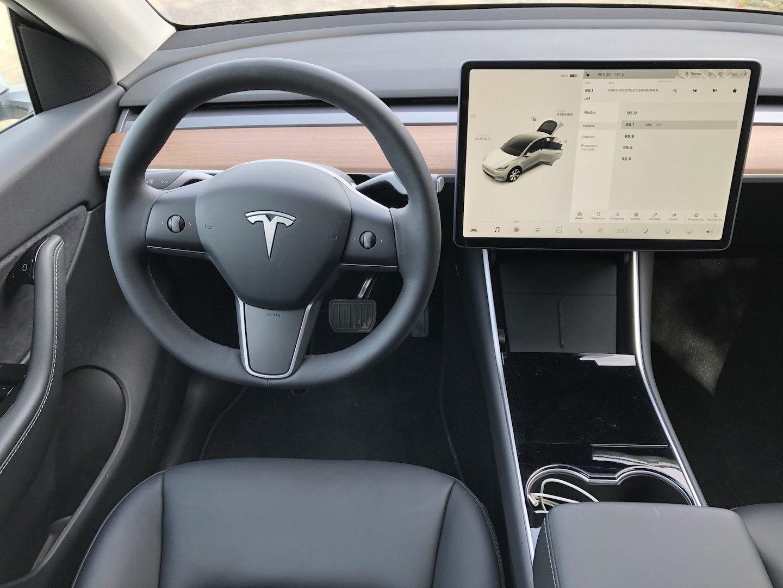 2021 Tesla Model Y SR 14