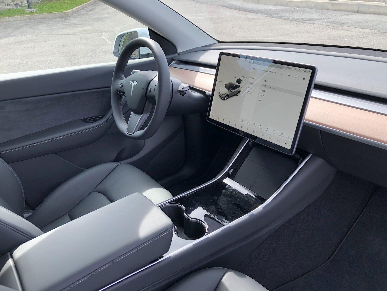 2021 Tesla Model Y SR 17
