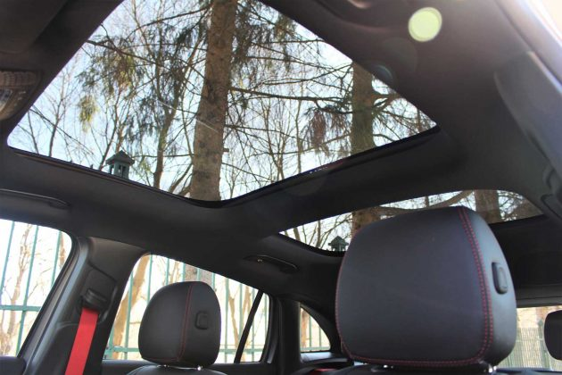 2021 Mercedes-AMG GLA 45 4MATIC+