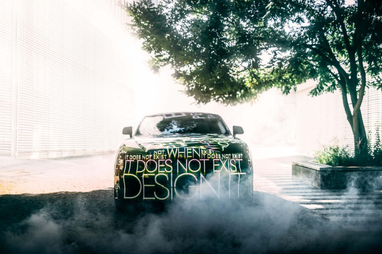 Rolls-Royce Spectre